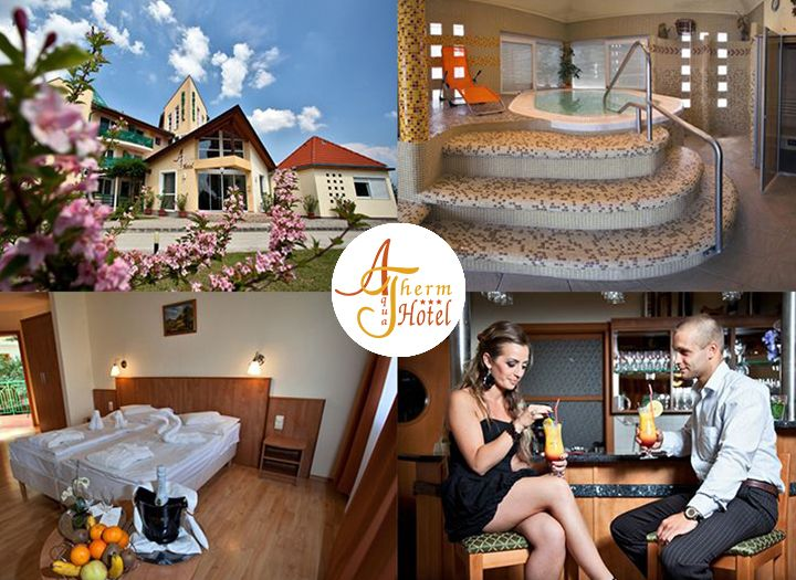 AquaTherm Hotel*** kupon