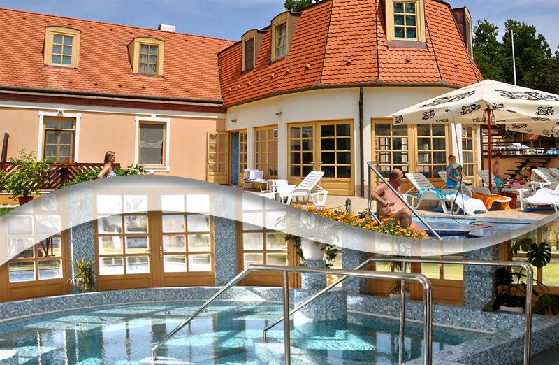Zichy Park Hotel kupon