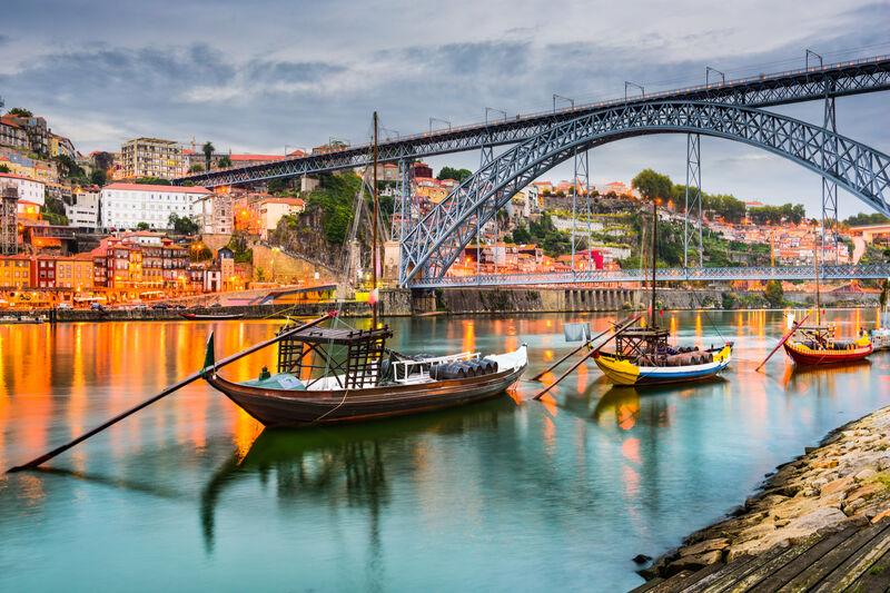 Santa Clara Porto** kupon
