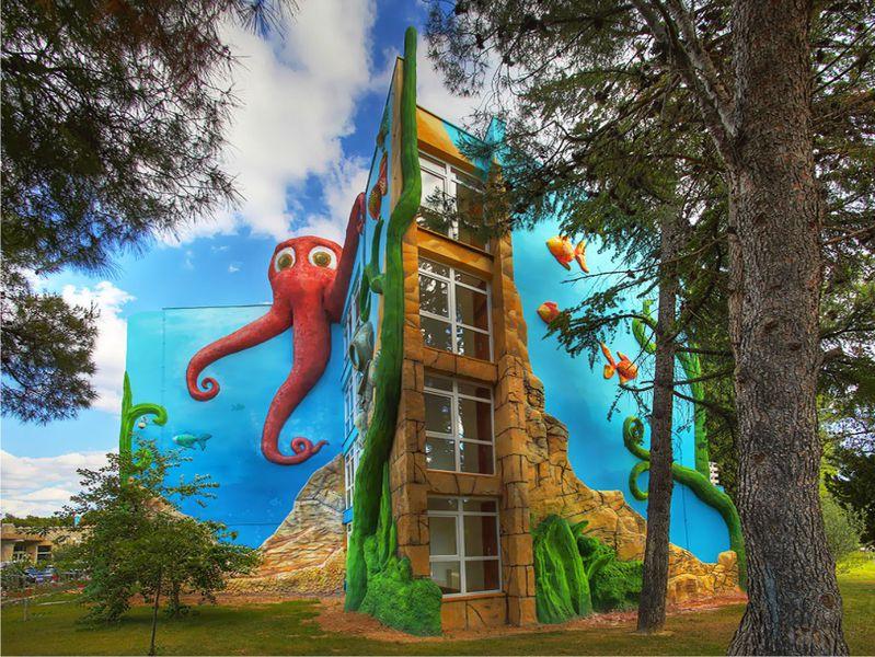 Amadria Park Hotel Andrija**** kupon