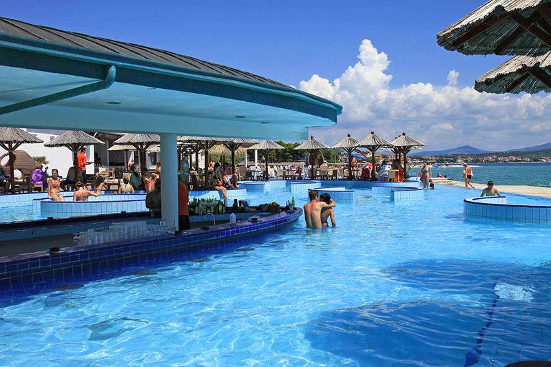Beach Hotel Niko*** kupon