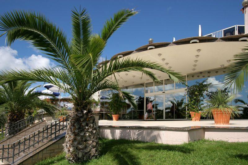 Hotel Istra Plava Laguna*** kupon