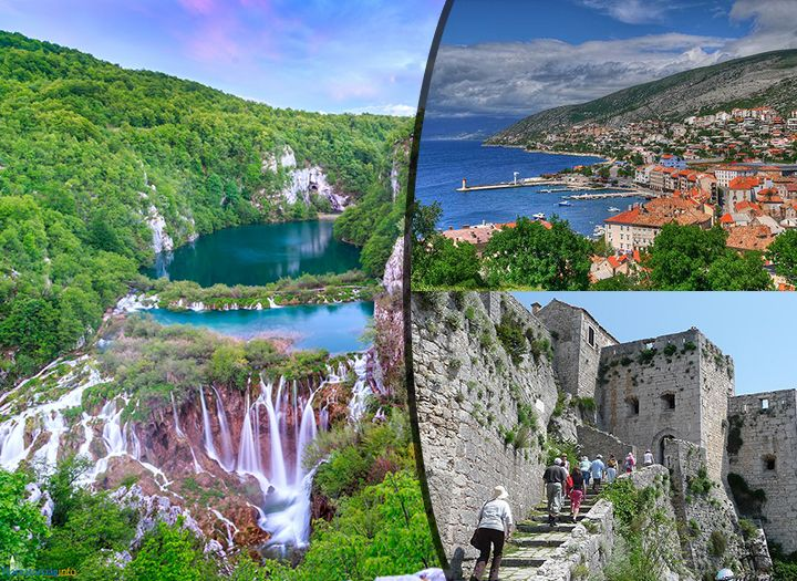 Horvátország kupon