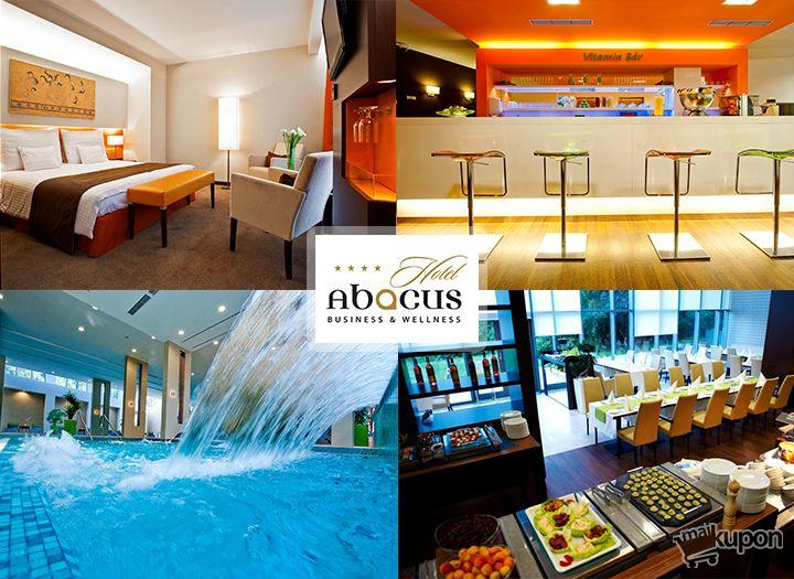 Abacus Hotel**** kupon