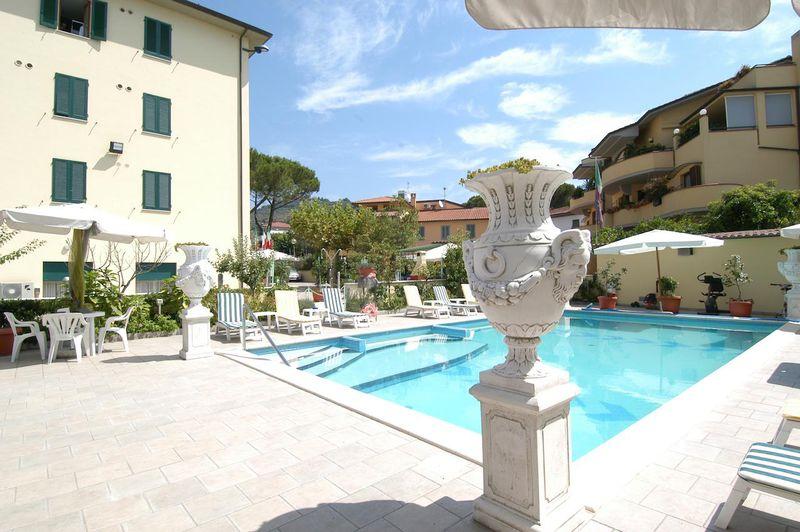 Hotel Villa Rita*** kupon