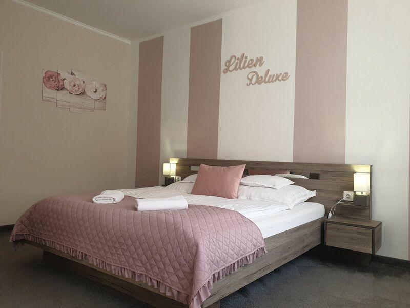 Lilien Deluxe Apartman kupon