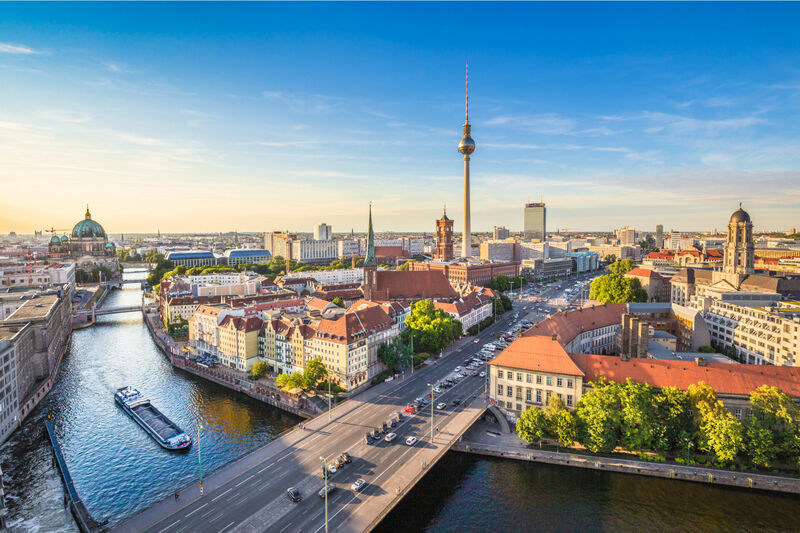 A&O Berlin Friedrichshain kupon