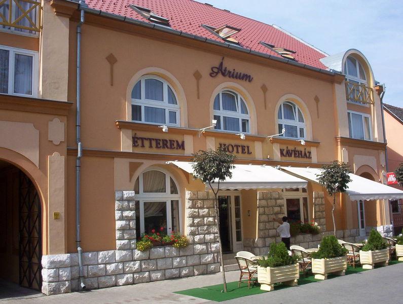 Átrium Hotel*** kupon
