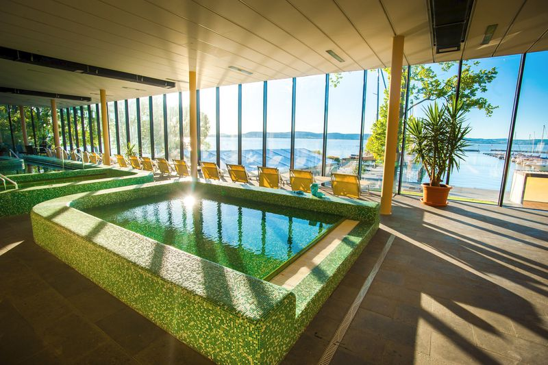 BL YachtClub & Apartments kupon