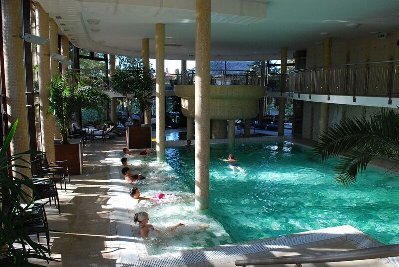 Wellness Hotel Gyula****superior kupon